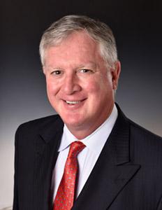 Dennis M. Burton